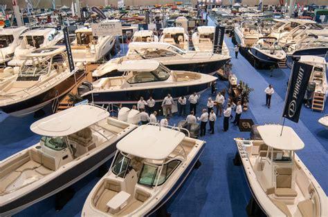 Progressive Insurance Boat Show by 2017 Progressive Insurance New Boat Show Coastal