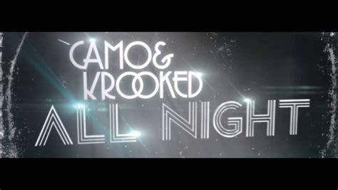 All Night (walking All Night Vip)
