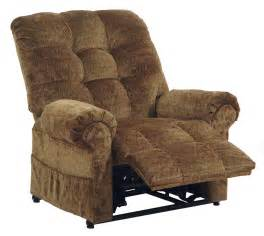 Leather Reclining Club Chair by Wheelchair Assistance Electric Lift Recliner Chair