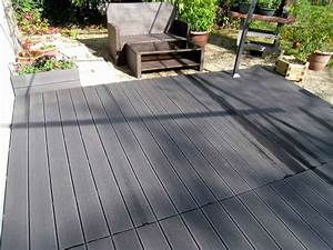 Leroy Merlin Lame Terrasse : avis lame de terrasse composite leroy merlin mailleraye ~ Melissatoandfro.com Idées de Décoration