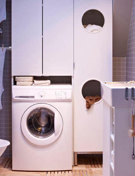 Lillangen Waschmaschinenschrank by Die Besten 25 Ikea Waschmaschinenschrank Ideen Auf