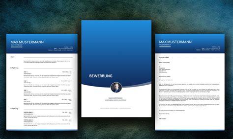 Bewerbung Design Kostenlos by Bewerbung Muster Professionelle Design Vorlagen