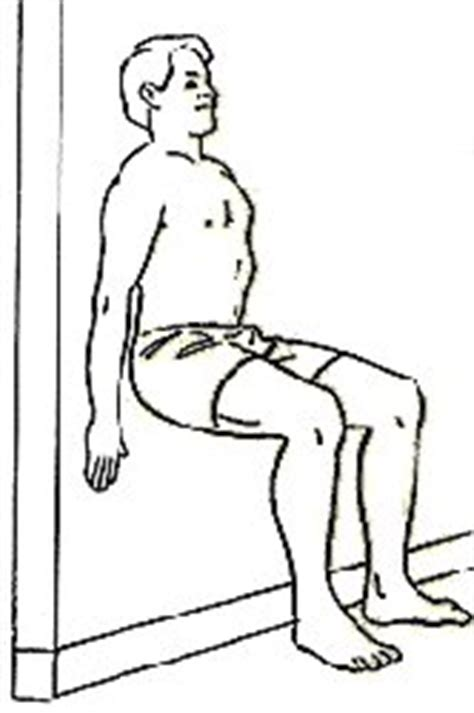 la chaise musculation musculation dossiers pratiques la chaise