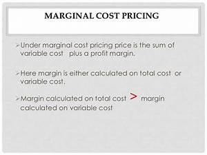 Price strategy & price discrimination