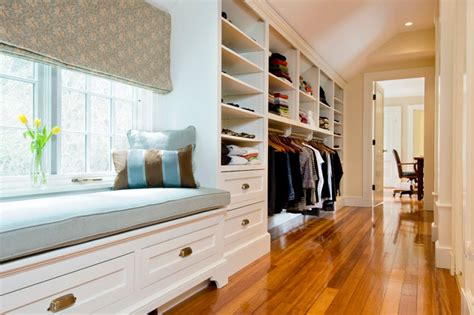 Bedroom Closet Houzz by Master Suite Addition Traditional Closet Boston By