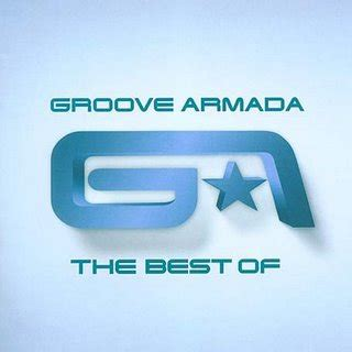 groove armada wiki the best of groove armada