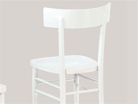 ghost sedia sedia in legno verniciato ghost