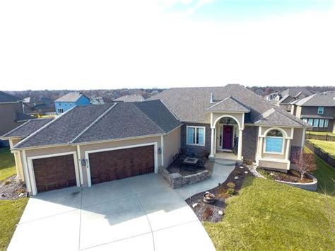 lees summit mo belmont farms homes  sale