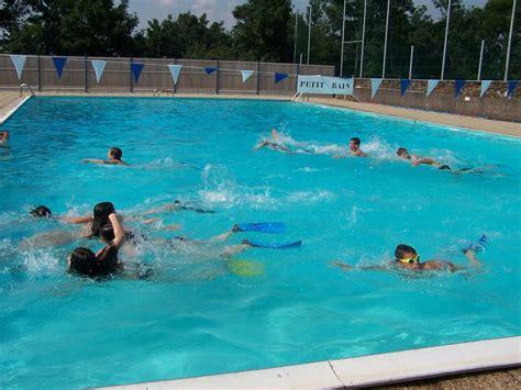 piscine municipale du mont glonne mauges sur loire