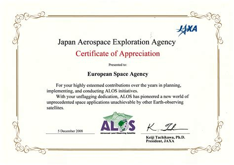 Template For A Certificate Of Appreciation by Certificate Of Appreciation Quotes Quotesgram
