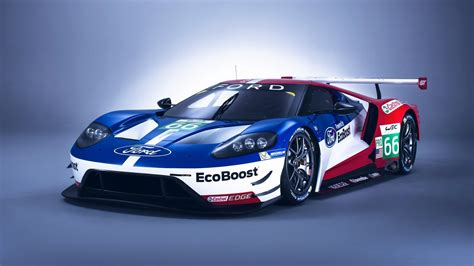 2018 Ford Gt Le Mans Review Top Speed