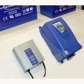 Ladegerät Für Normale Batterien : batterieladeger t aquamot aquacharger hfm 3625 36v 25a mit lcd vollautomatisch einstellba ~ Eleganceandgraceweddings.com Haus und Dekorationen