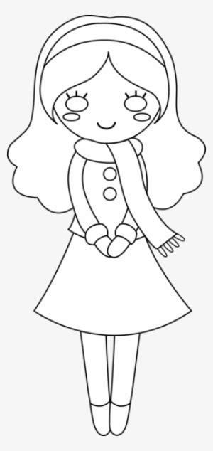 Brown Hair Roblox Girl