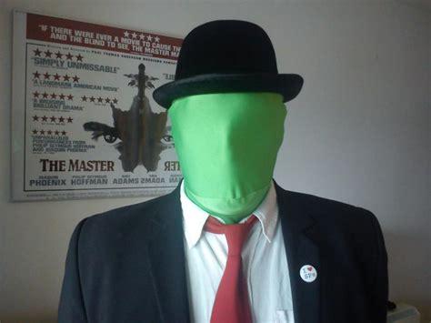 Green Man Meme - green man true old anon ymous know your meme
