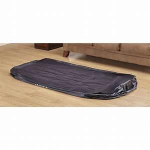 Intex Twin Air Bed Mattress With Built