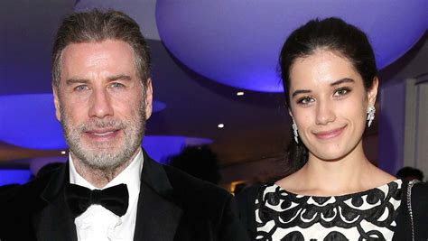 International superstar who received famous big break in saturday night fever; John Travolta's Daughter Reveals She Lost First Tooth Around Oprah | Hollywood Reporter