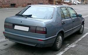 File Fiat Croma Rear 20080118 Jpg