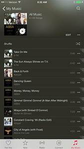 How to Shuffle All Songs in Apple's New Music App in iOS 8 ...