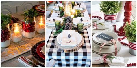 xmas table centerpieces ideas 32 christmas table decorations centerpieces ideas for