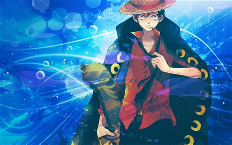 Image For Hd One Piece Wallpaper Luffy