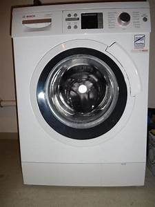 Waschmaschine Auf Rechnung Bestellen : bosch waschmaschine logixx 8 varioperfect in konstanz waschmaschinen kaufen und verkaufen ber ~ Themetempest.com Abrechnung