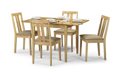 lelant table with butterfly leaf 4 chairs oceans apart