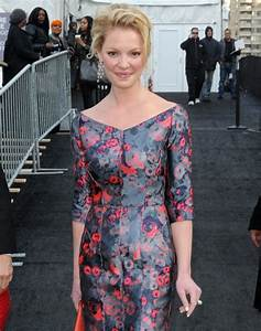"""Katherine Heigl Is Difficult, Disloyal, Rude, and """"Not ..."""