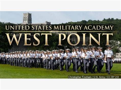 arrey  west point usma