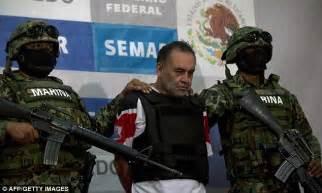 mexican gulf cartel gangster manuel alquisires garcia