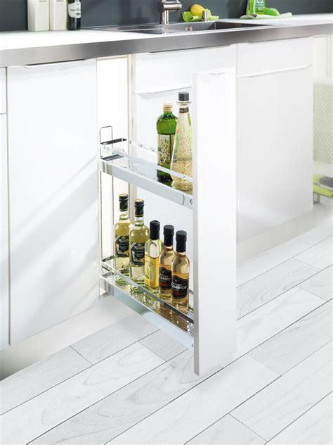 Spice Storage Options by Kitchen Storage Storage Options Kitchen Features