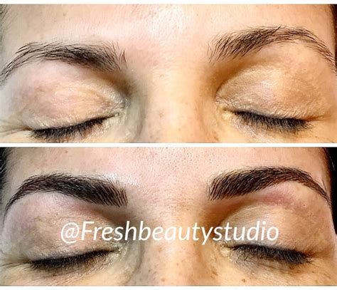microblading  permanent makeup  beauty expert nikol