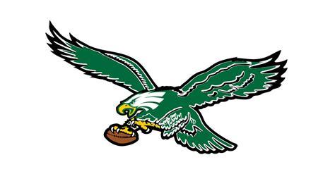 Philadelphia Eagle Logo, Philadelphia Eagle Symbol ...