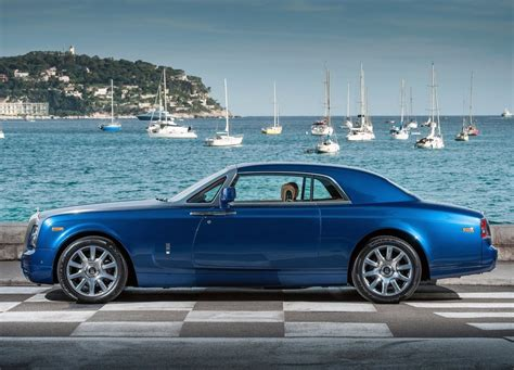 Rolls-royce Phantom Coupe 3 Cool Hd Wallpaper