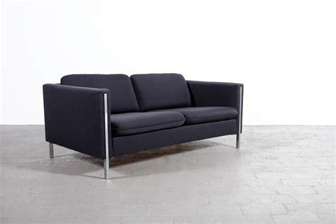 canapé en tissu design paulin canapé 442 pour artifort jasper