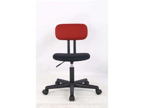 dactil bureau chaise dactylo una coloris noir vente de fauteuil