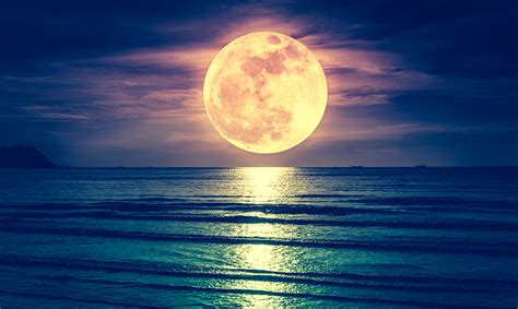 Moon Images Supermoon In Gemini 2017 Trickster Energy And Mental