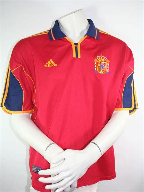 Nationalmannschaft spanien den bis zu nationalmannschaft spanien euro dunder bonus und. Spanien Trikot Nationalmannschaft EM 2000 Euro Größe XL ...
