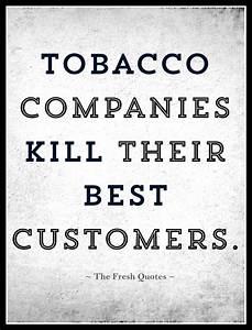 Slogans that Encourage You to Quit Smoking | quit smoking