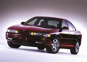 Oldsmobile Intrigue  2002
