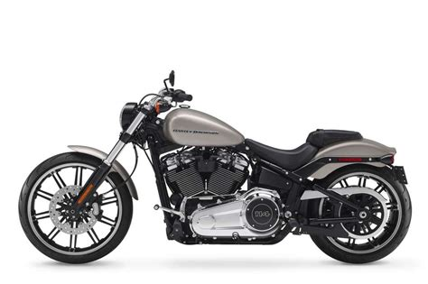 2018 Harley-davidson Breakout 114 Review • Totalmotorcycle