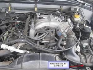 Nissan Frontier 4 0 2007