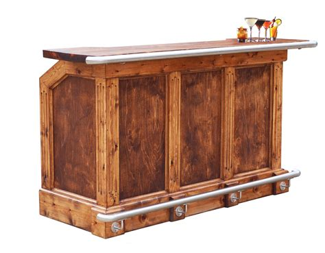 Bar Furniture With Sink by Traditional Home Bar Liberty