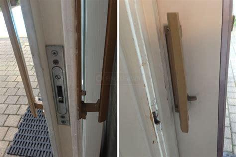 pella sliding patio door foot lock pella sliding door foot lock installation jacobhursh