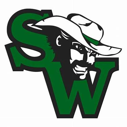 Southwest Guilford Cowboys Clipart Ridge Middle Try