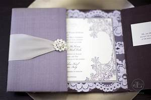 couture wedding invitation box lela new york luxury With luxury wedding invitations italy