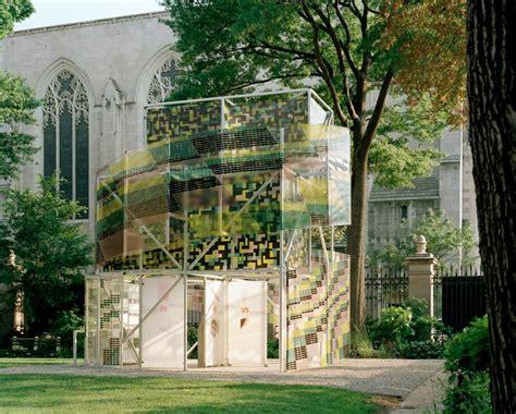 cooper hewitt national design museum smartwrap building envelope kierantimberlake