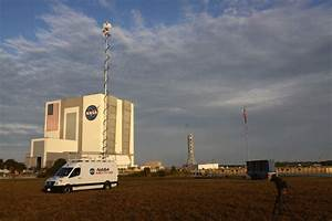 Live at NASA TV for the Launch of Space Shuttle Endeavour ...