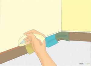 Streichen Decke Wand übergang : eine wand streichen wikihow ~ Eleganceandgraceweddings.com Haus und Dekorationen