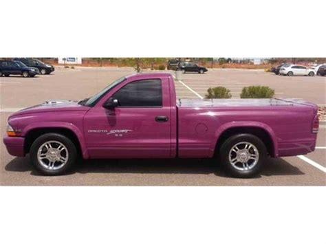 1997 Dodge Dakota For Sale Classiccarscom Cc 960125