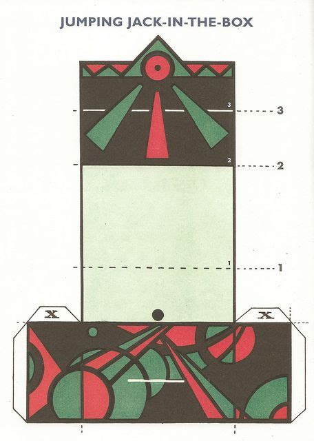 Check spelling or type a new query. Vintage Paper Toy Jumping Jack in the Box #2 | Vintage ...
